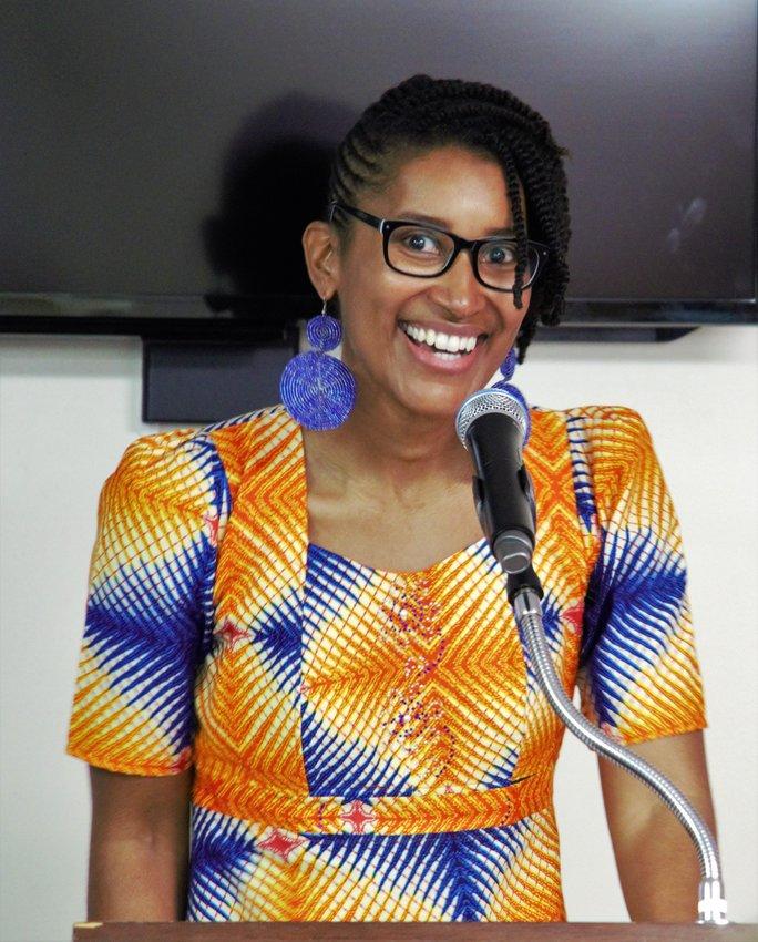 Dr. Ronda Taylor Bullock