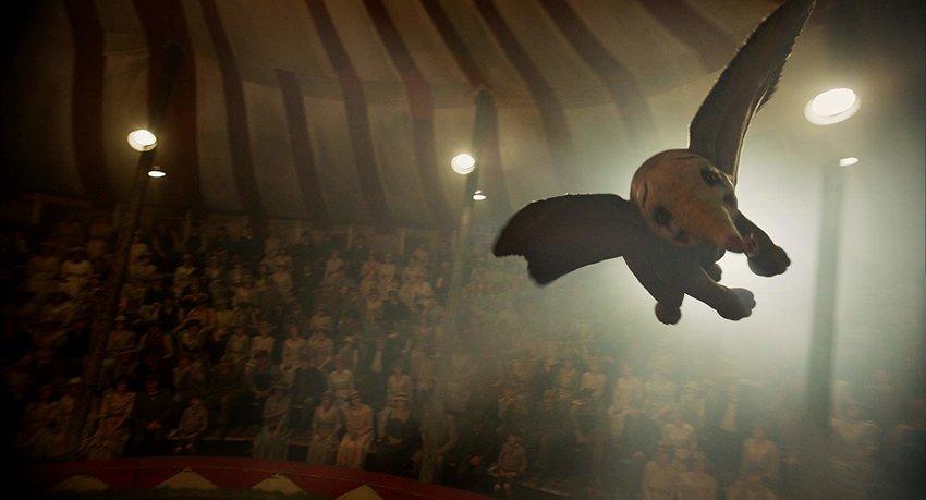 Disney's 'Dumbo'