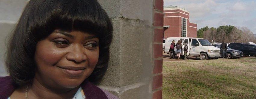 Octavia Spencer stars in 'Ma.'