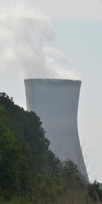 The Harris nuclear plant, near Raleigh, has been providing power to the area since 1987. The utility company tests its 83 outdoor sirens within a 10-mile radius of the plant quarterly.