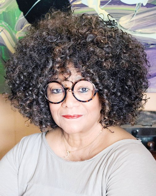 North Carolina Poet Laureate Jaki Shelton Green will be the guest author for the Fall Literacy Luncheon in Siler City at the Senior Center from 11 a.m. to 2 p.m. on October 12.