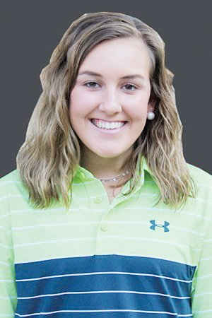 Matti Moore and the Greensboro College women's golf team captured eighth place overall over the weekend up at the Knights Invitational Golf Tournament at Southern Virgina Unviersity in Buena Vista, VA.
