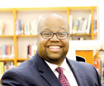 Dr. Derrick D. Jordan