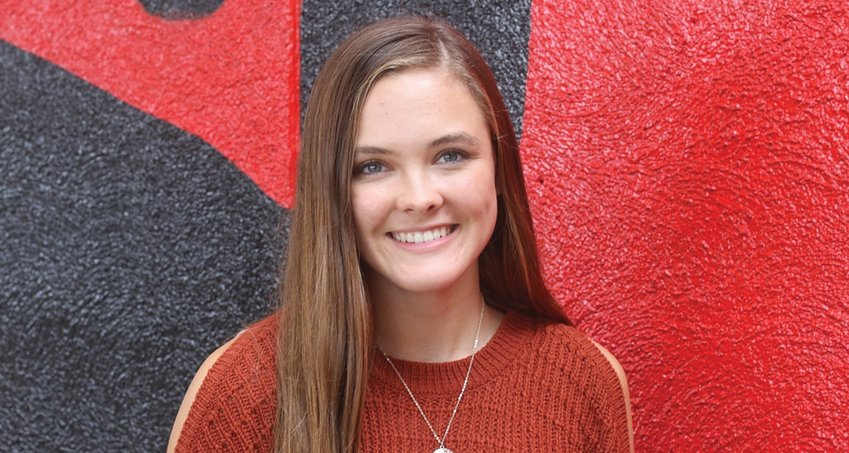 Chatham Central High School senior Addie Fields has earned a spot in the North Carolina High School Honors Chorus