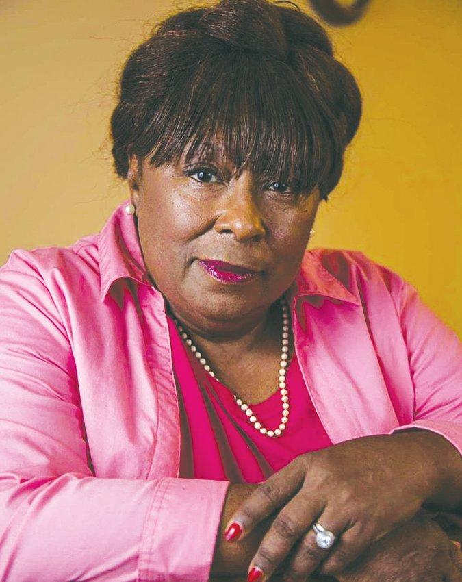 Diane Faison-Mckinzie