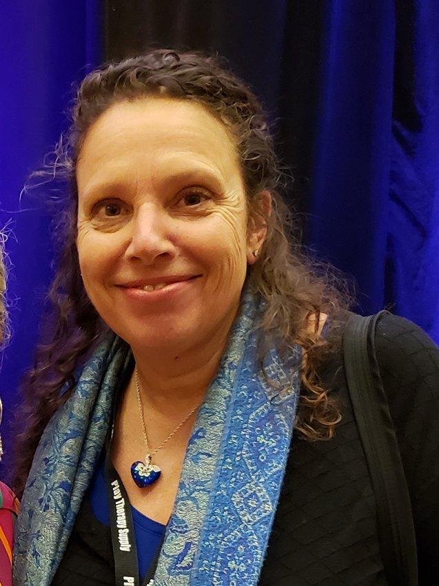 Kristin Krippa