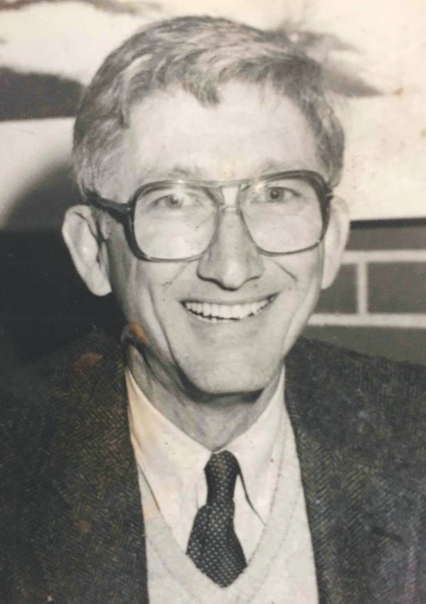 Dr. John Dykers
