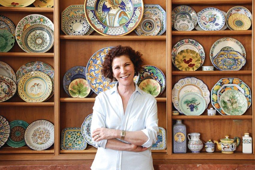 Chef Joanne Weir of Copita in San Francisco.