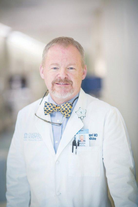 Dr. Andy Hannapel