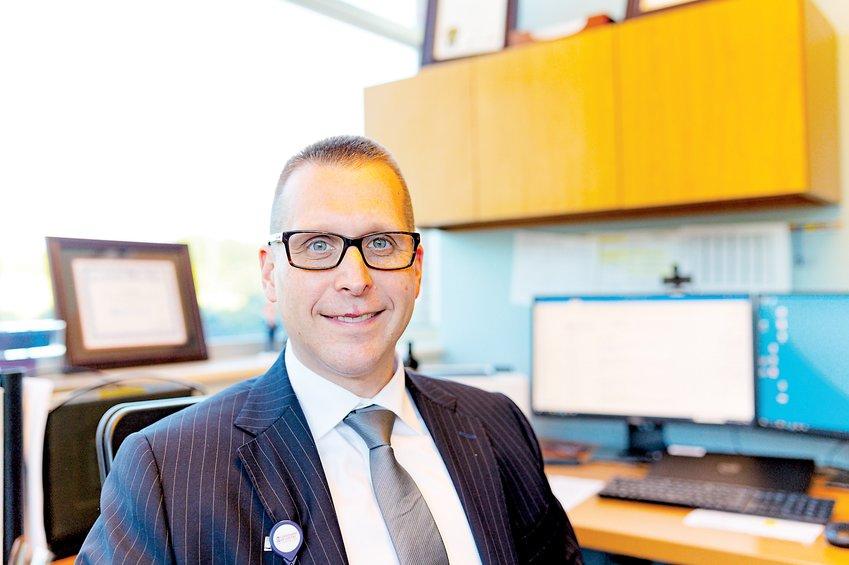 Eric Wolak
