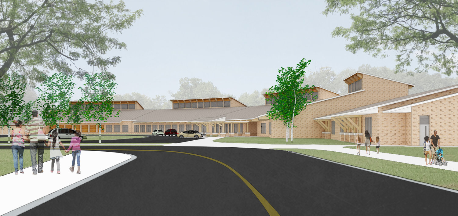 Building for the future: Chatham County Schools' major projects