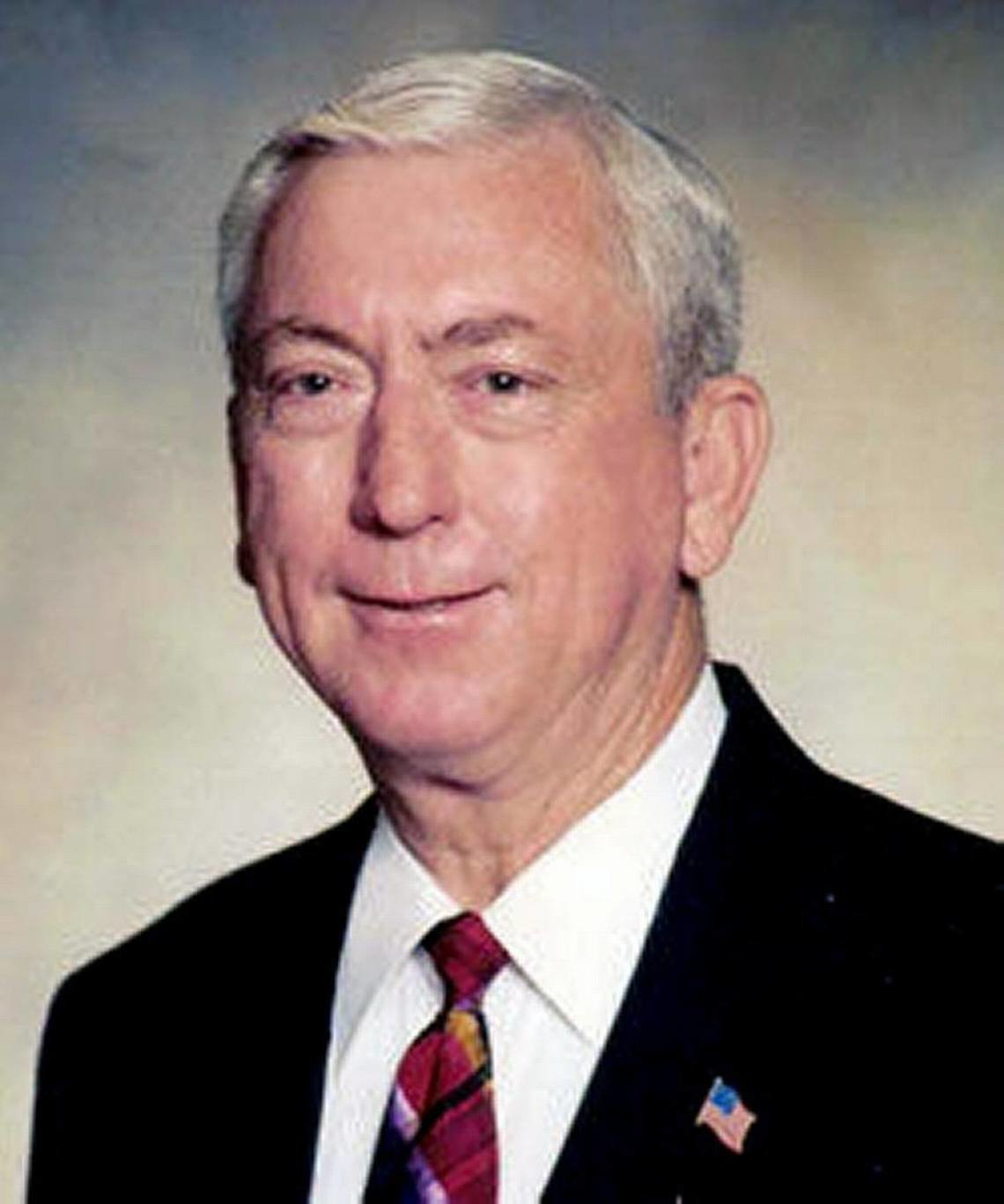 Mike Cross, former Chatham County Commissioner