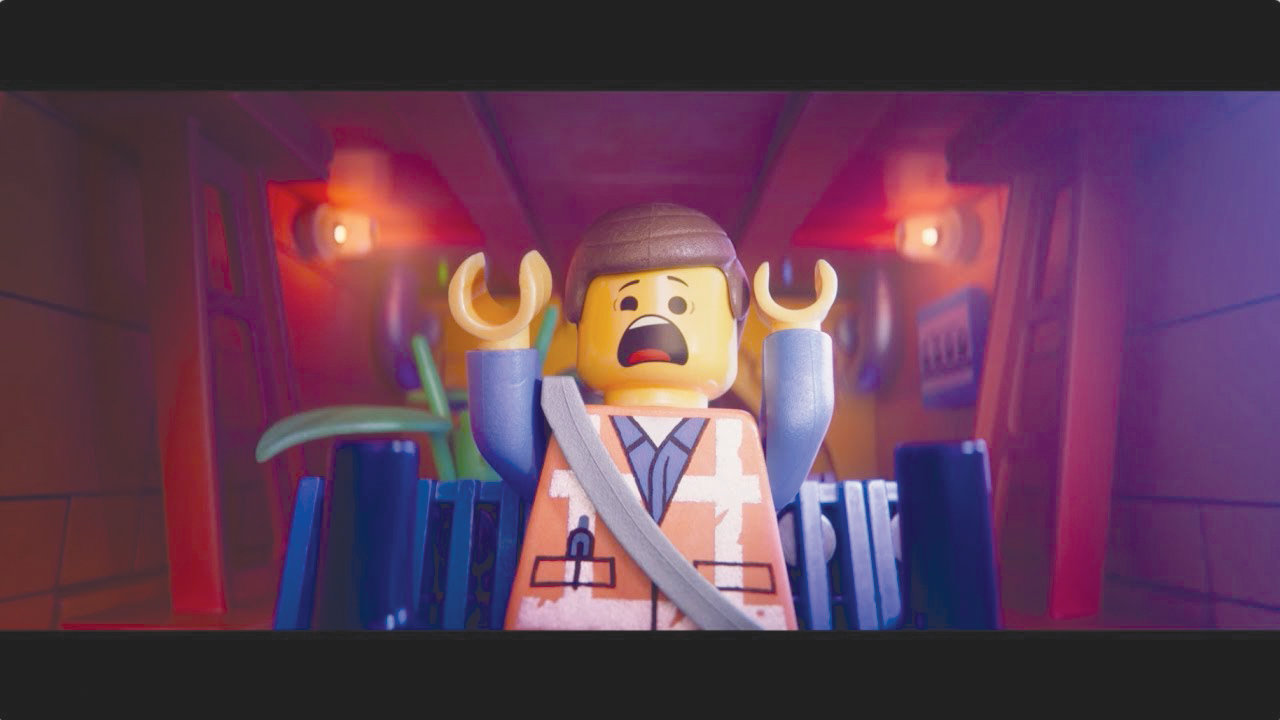 Lego Movie 2's' humor and heart are genuine, mostly