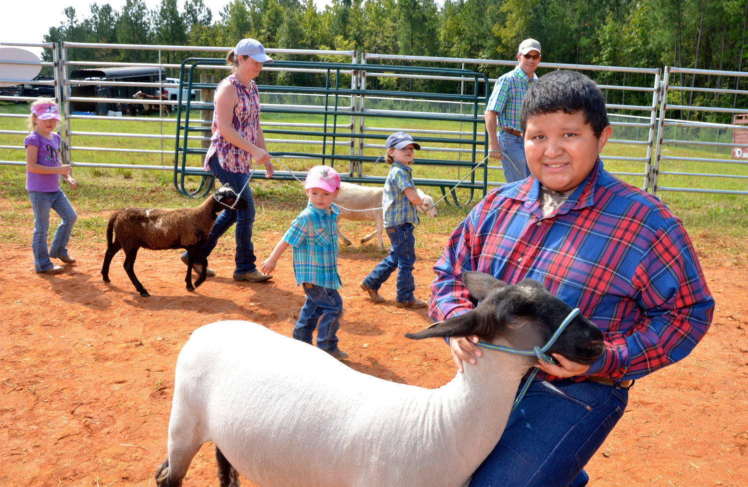 Not Baaaaaad!