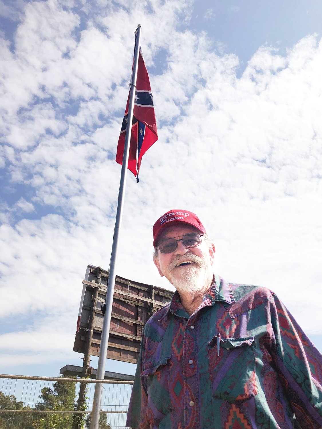 Christmas Tree Removal Pittsboro In 2020 First one, then another — Rebel flags flying in Pittsboro | The