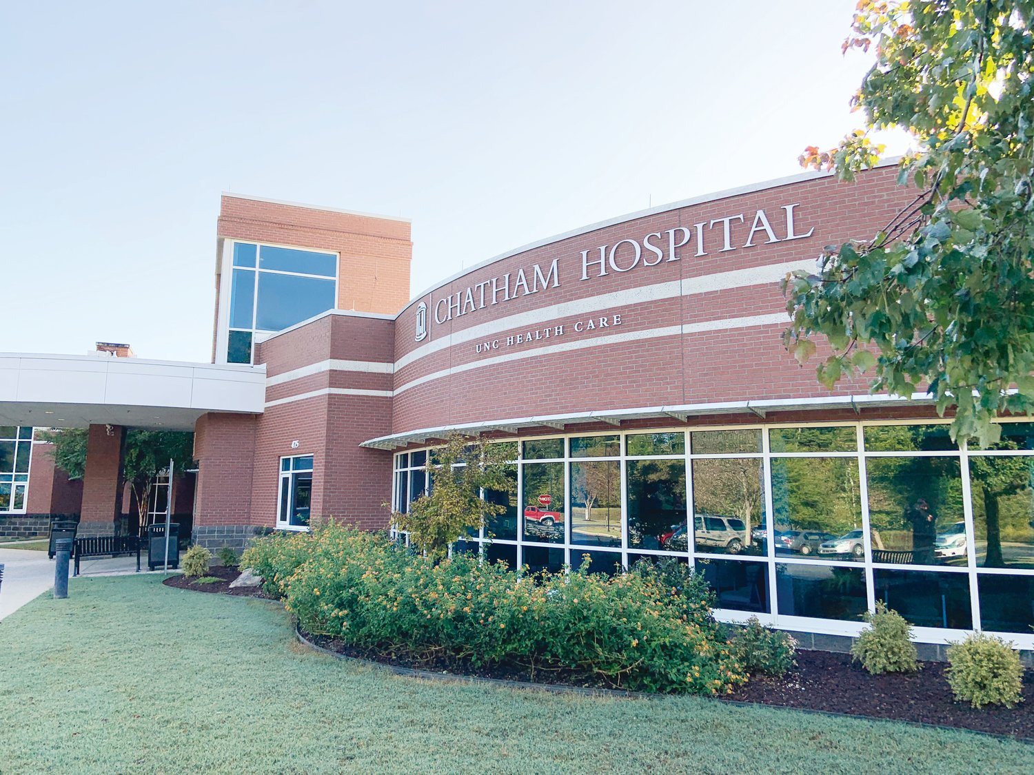 Chatham Hospital in Siler City is planning to restart maternity care, including births, in September 2020. The hospital stopped its previous maternity program more than 20 years ago.