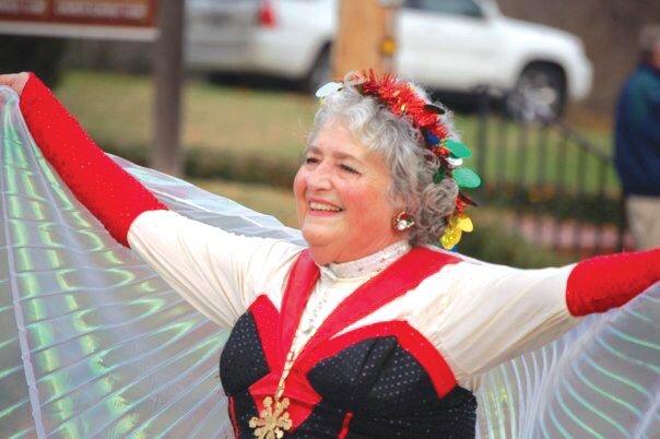 Pittsboro Nc Christmas Parade 2020 WINGS to set flight at Pittsboro Christmas Parade | The Chatham
