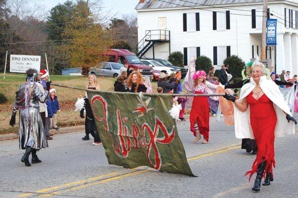 Pittsboro Nc Christmas Parade 2020 Where to see Christmas parades in Chatham | The Chatham News + Record