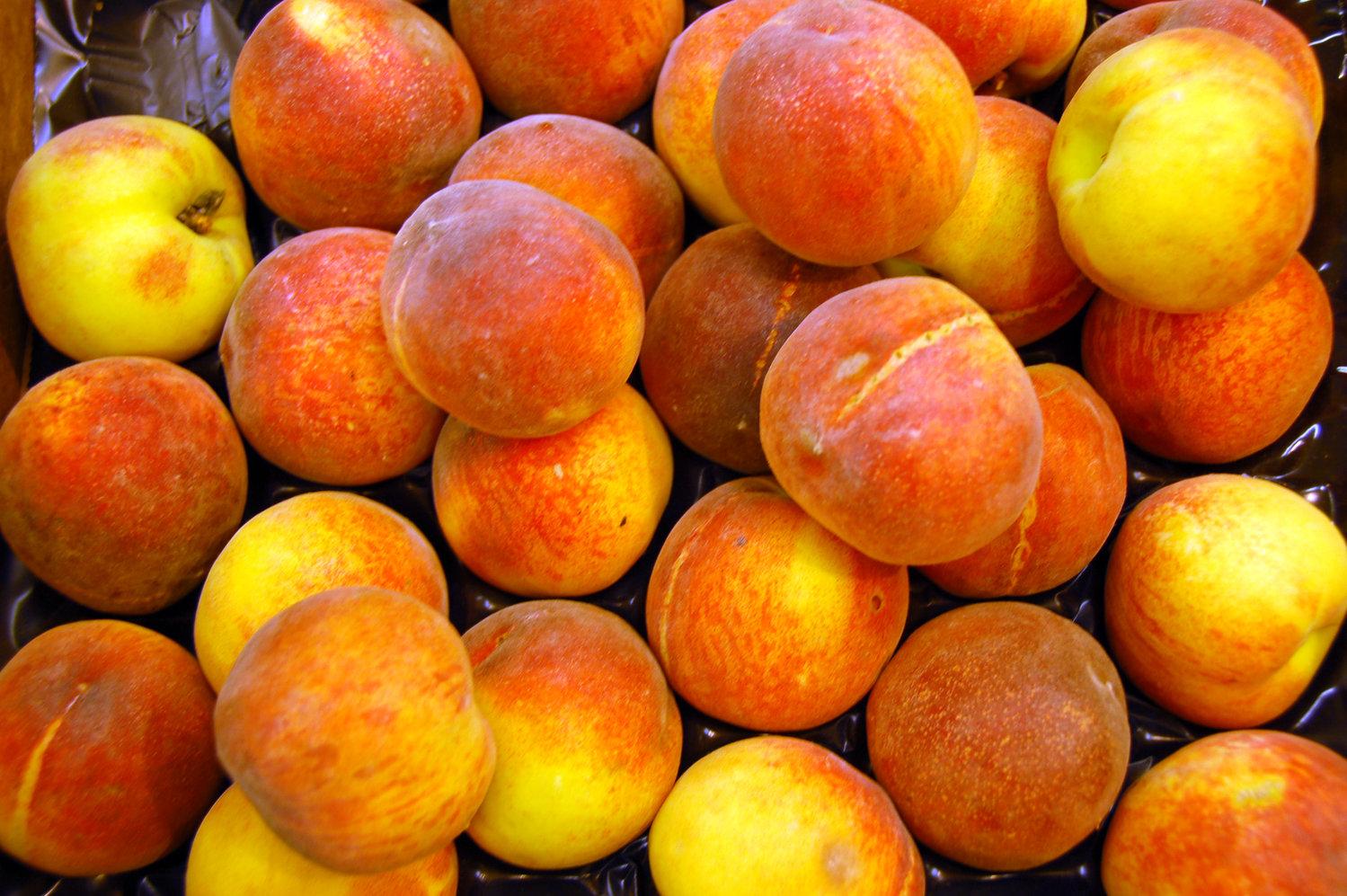 Peaches Video