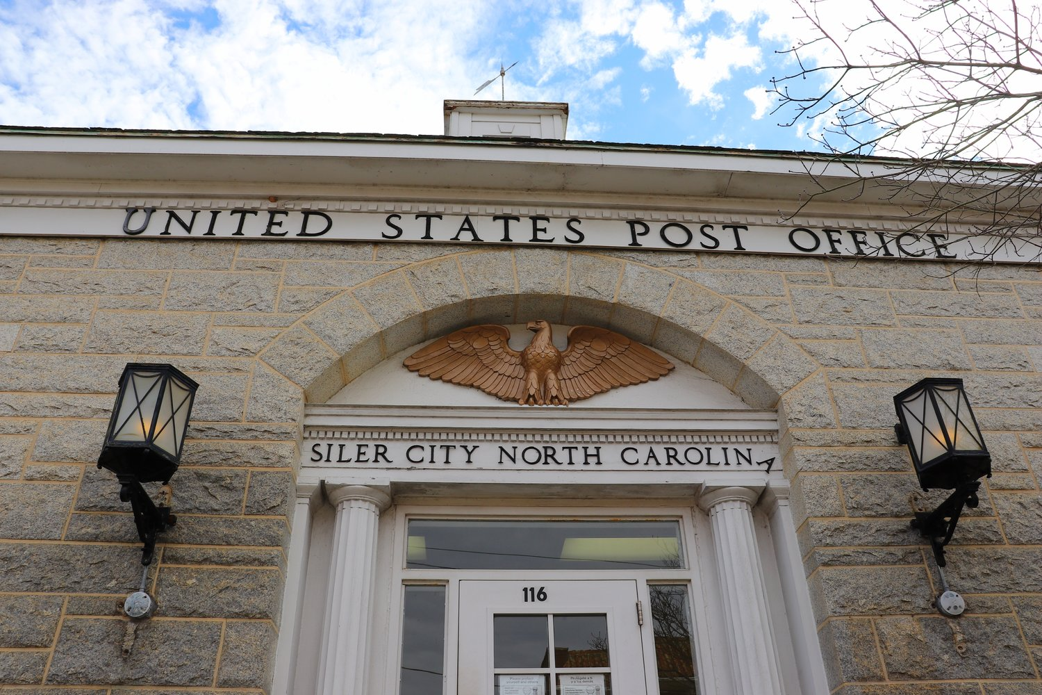 U.S. Postal Service officials would not confirm, but sources — including employees of the Siler City office — say 75% of staff have tested positive with COVID-19.