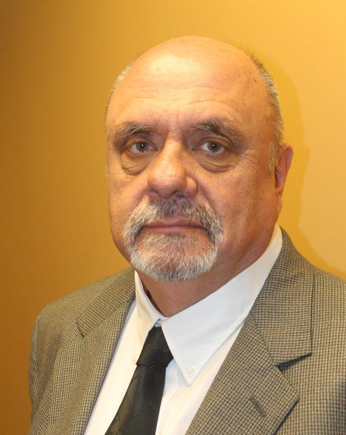 Don Coble