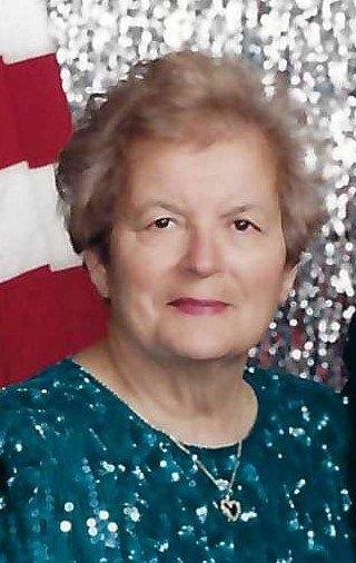 Maria G. Howell