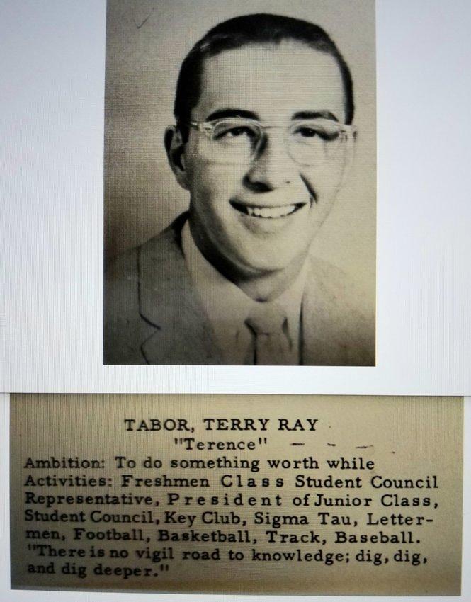 Dr. Terry Tabor