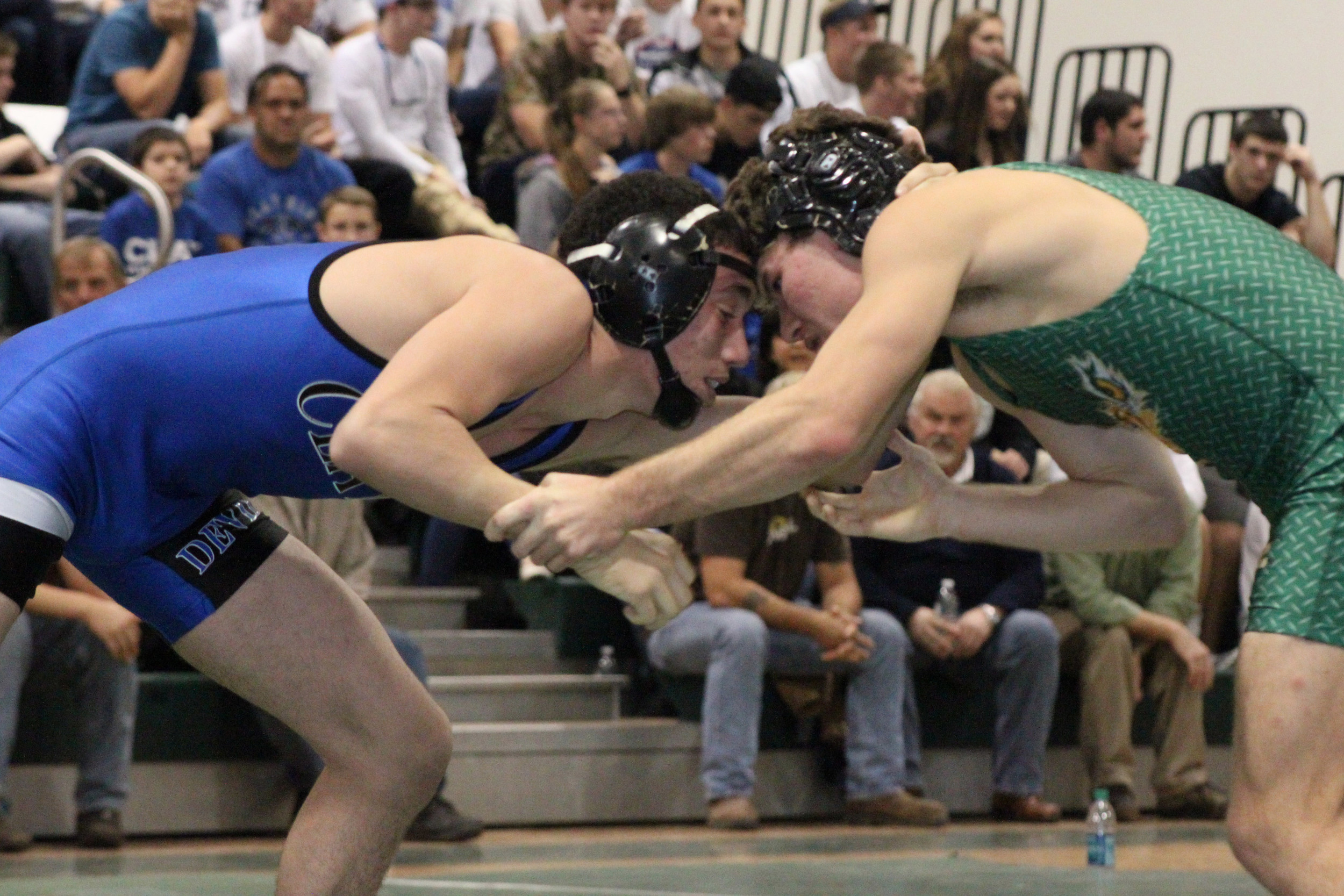 2015 Deja Vu?