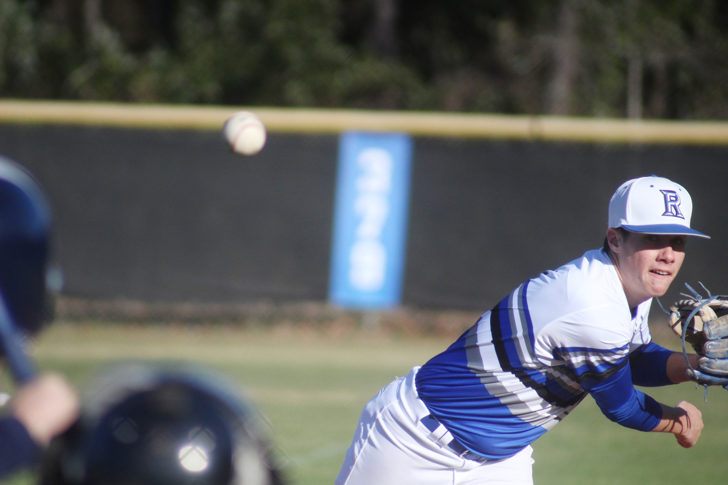Staff photo by Randy Lefko