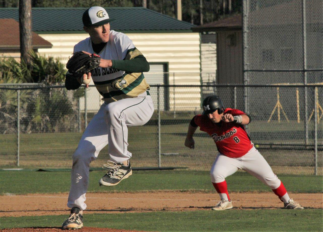 Correspondent photo by Ray DiMonda