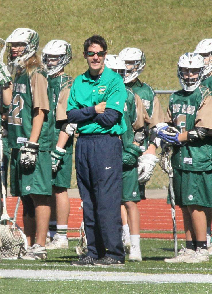 Correspondent photos by Ray DiMonda