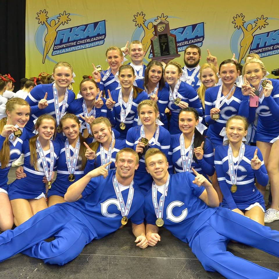 Special to Clay Today