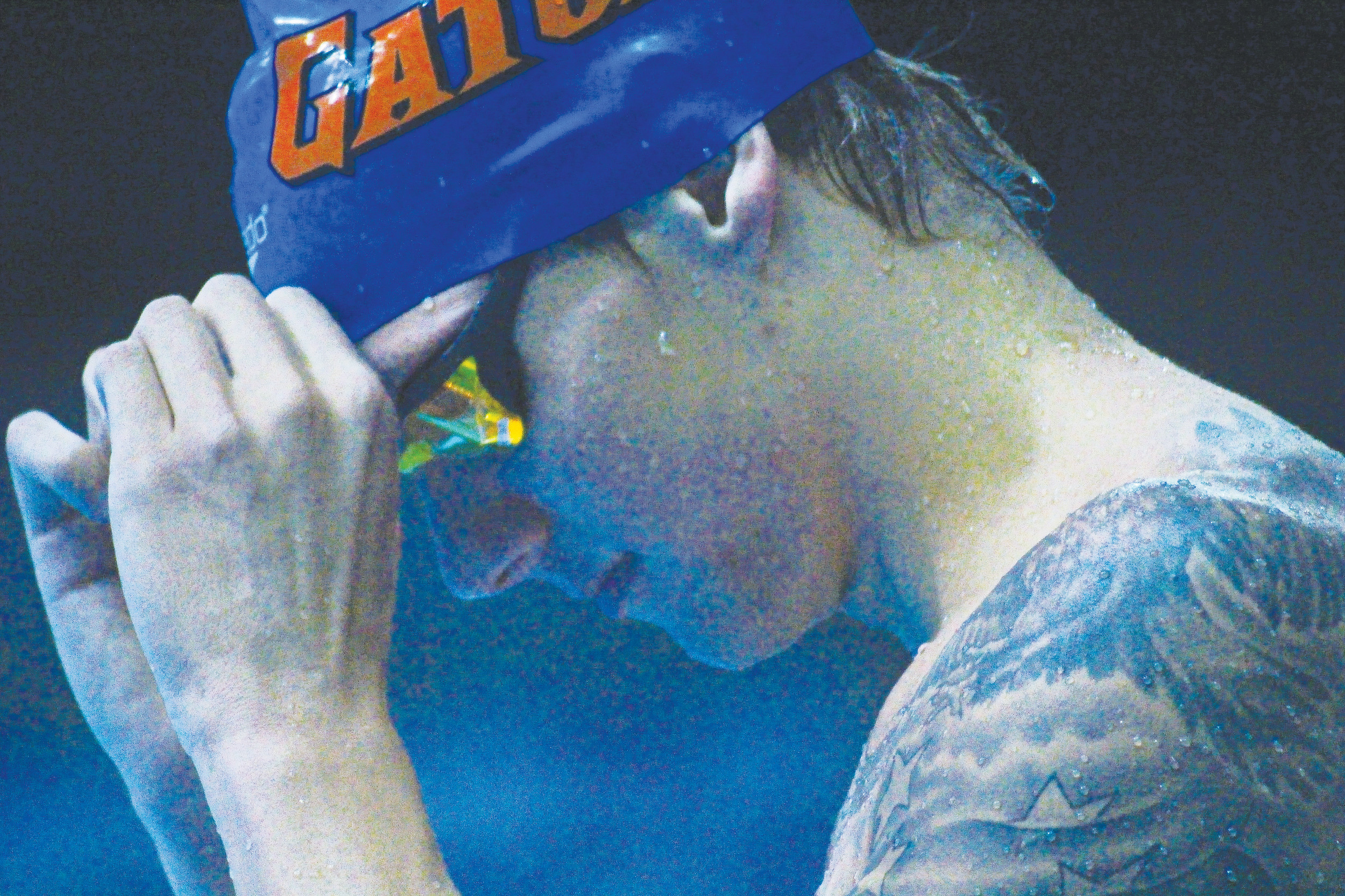 Clay High grad and University of Florida swimmer  Caeleb Dressel continued his swim exploits with three USA titles.