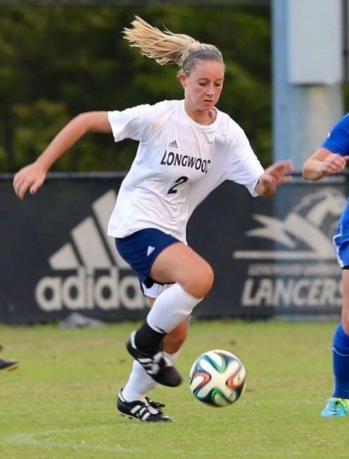 Fleming Island High graduate Janese Quick returns for her senior year as a Longwood University Lancer.