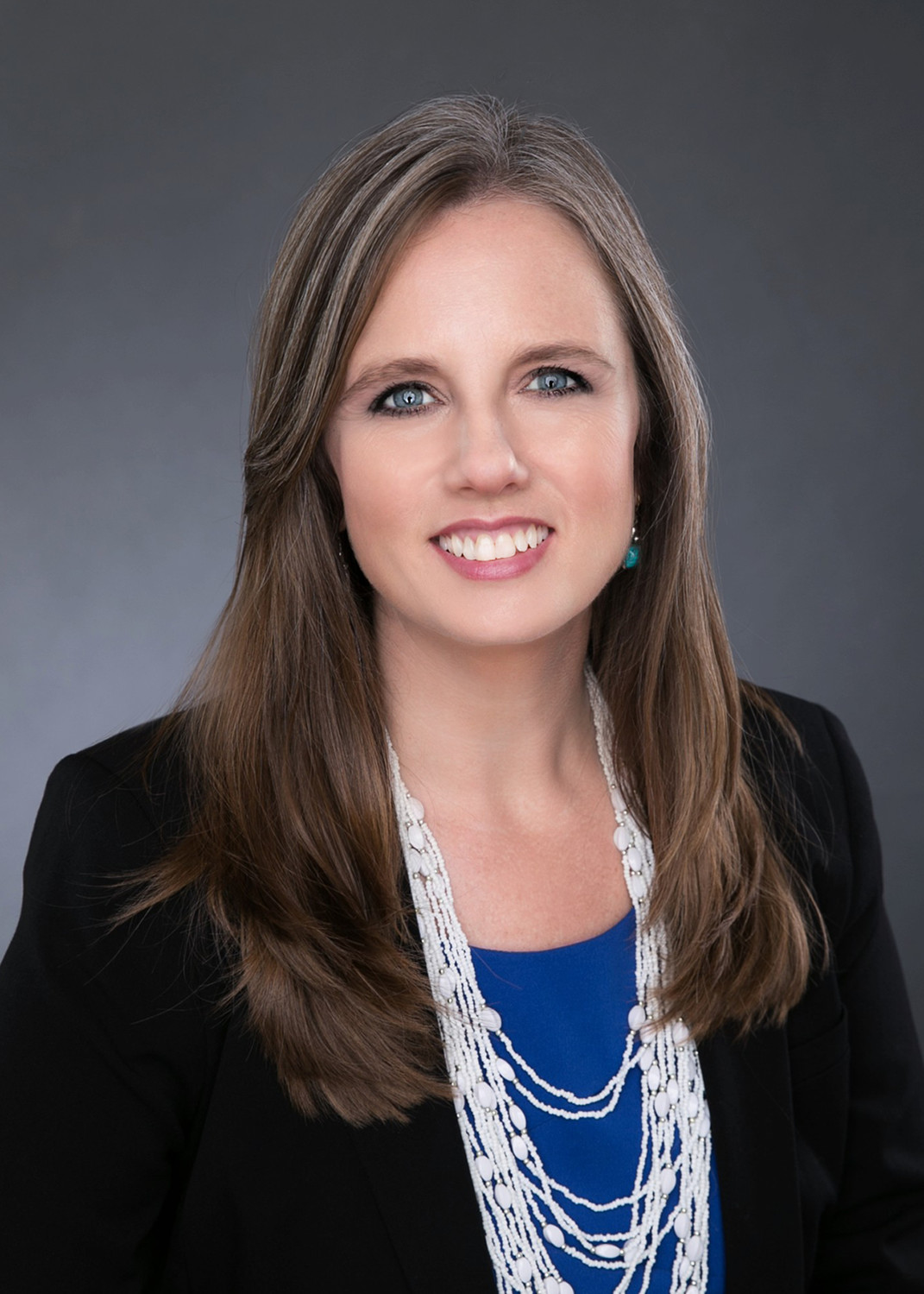 Orange Park Town Manager Sarah Campbell