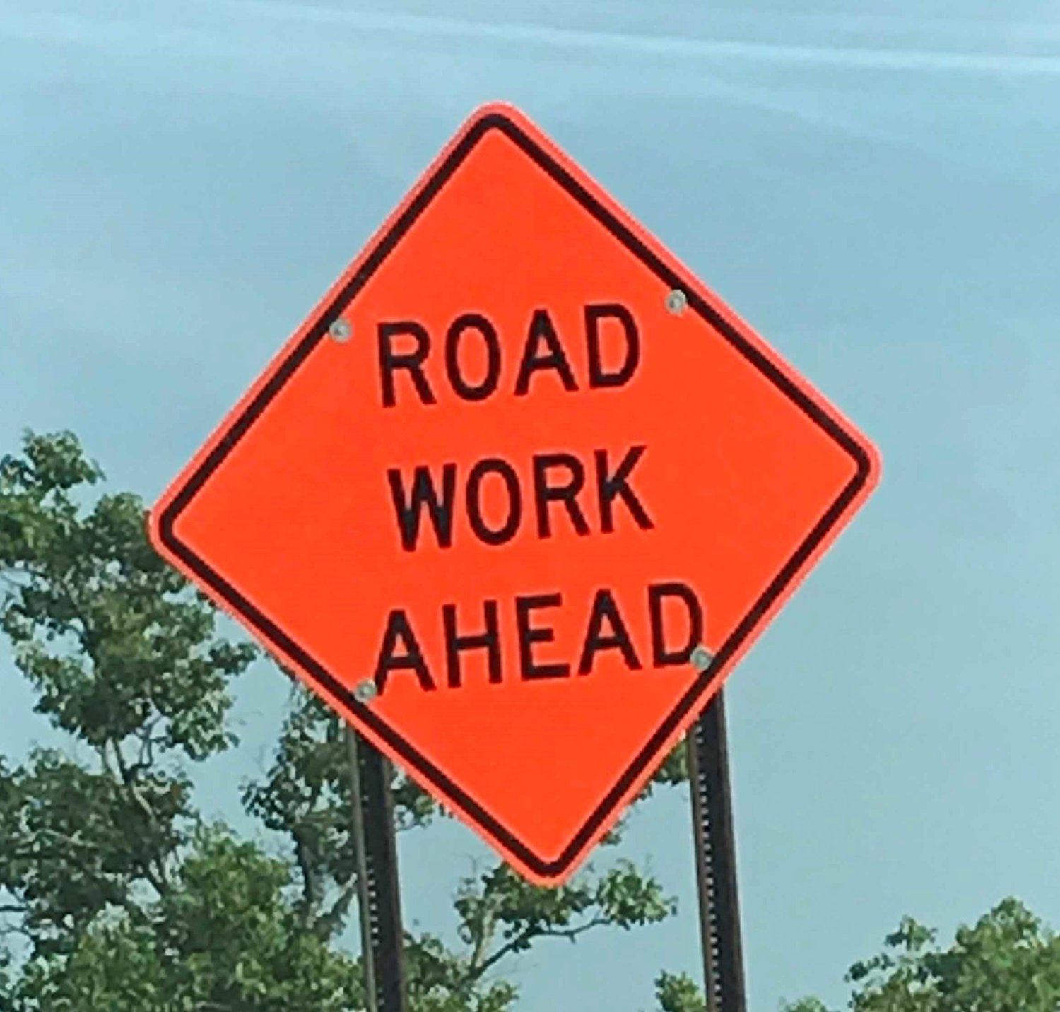 Avoid delays: FDOT working on these current projects | Clay