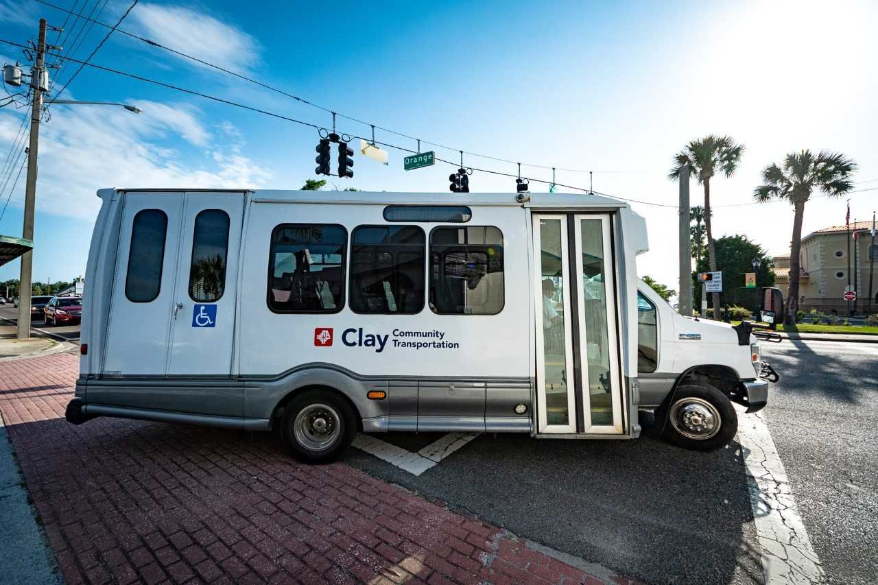 JTA Clay will offer morning and afternoon roundtrip rides to Gainesville.