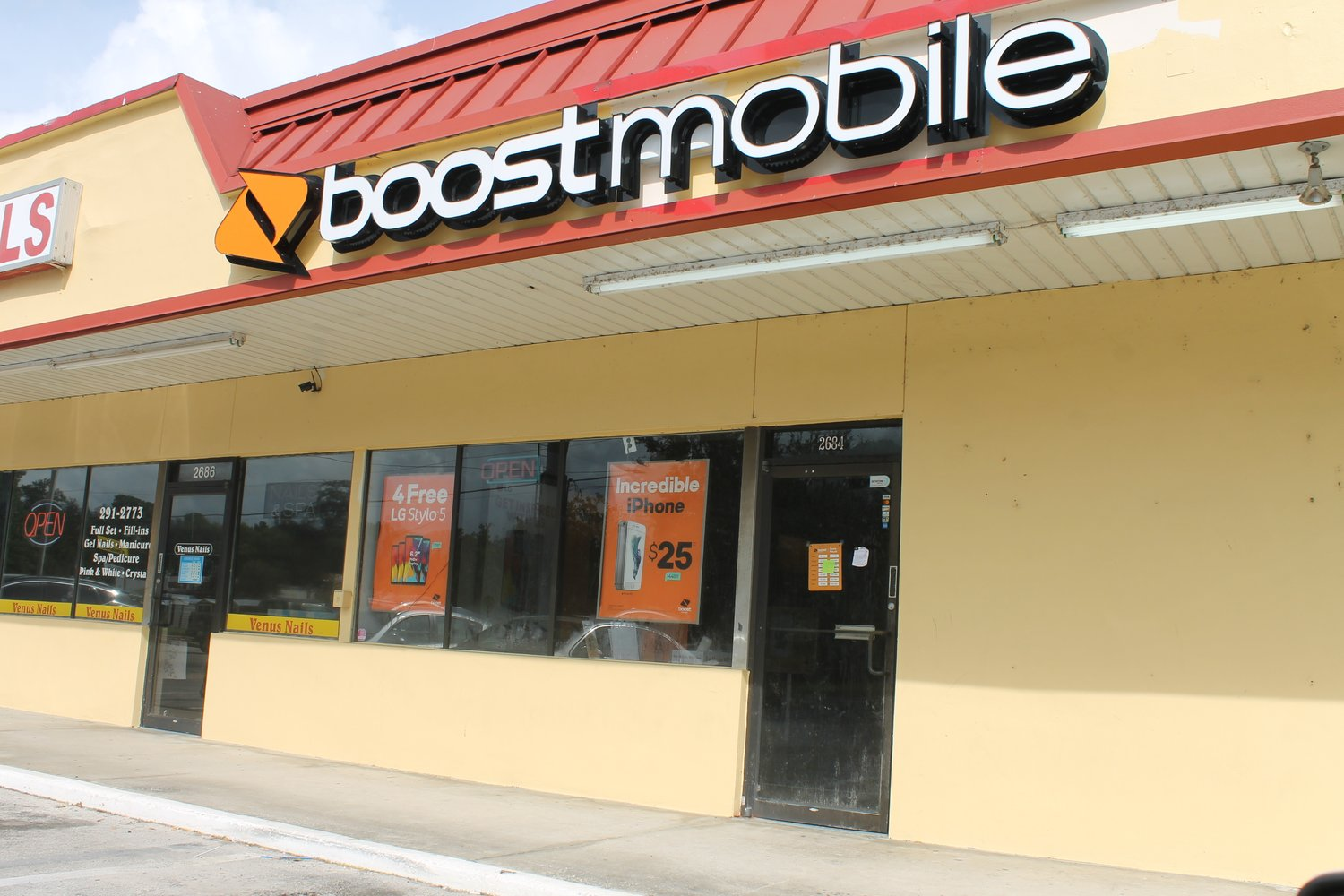 Boost Mobile Middleburg