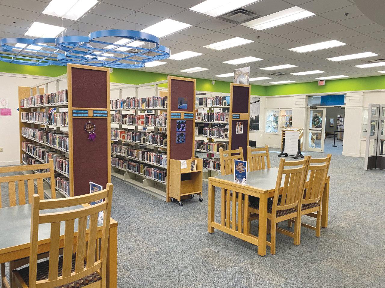 Orange Park, Fleming Island libraries bookmark spaces for ...