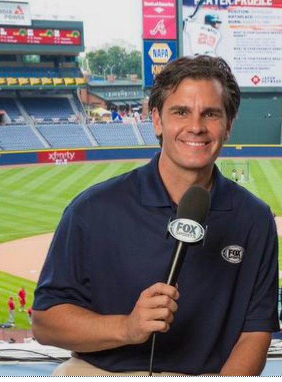 Chip Caray: Baseball's return was important step to finding some normalcy | Clay Today
