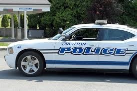 Tiverton Police