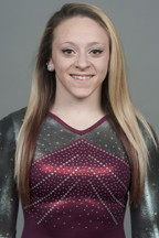 Barrington native Nicole Silva was recently selected for First Team All-American honors in floor exercises.