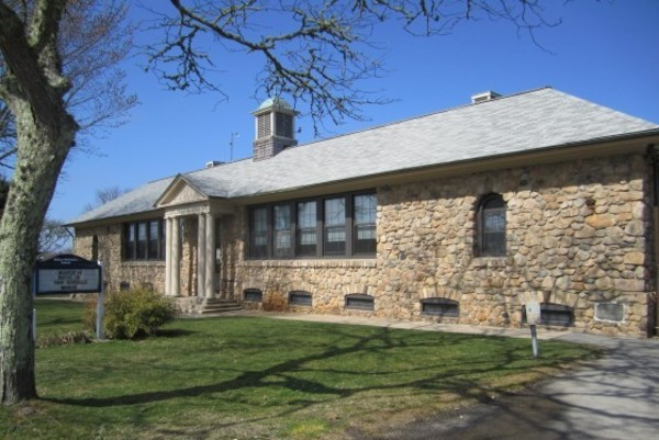 Renovation of the 80-year-old Wilbur & McMahon School building will begin in January if the school committee awards a contract on Oct. 30.