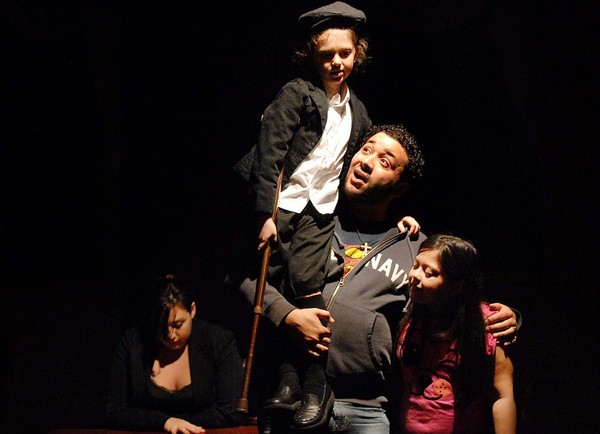Photos by Rich Dionne