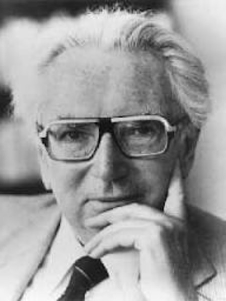 "St. John's in Barrington will host a book discussion on Viktor Frankl's ""Man's Search for Meaning."""