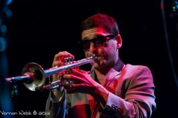 Mt. Hope graduate Eric Bloom to perform at school's jazz night on Wednesday.