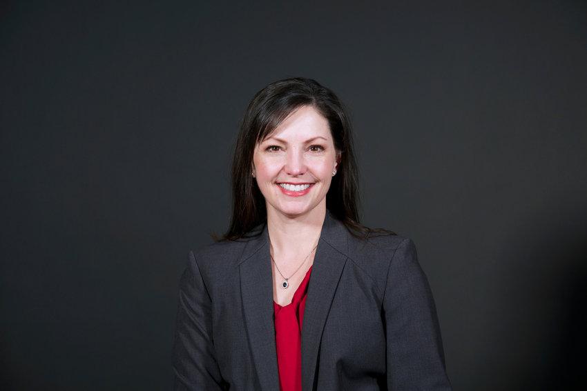 Professor Nicole Urban teaches biomedical engineering at Johnson & Wales University.