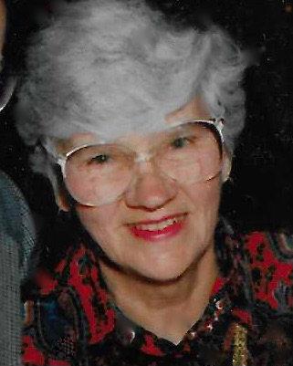 Jeanne Marie Burke