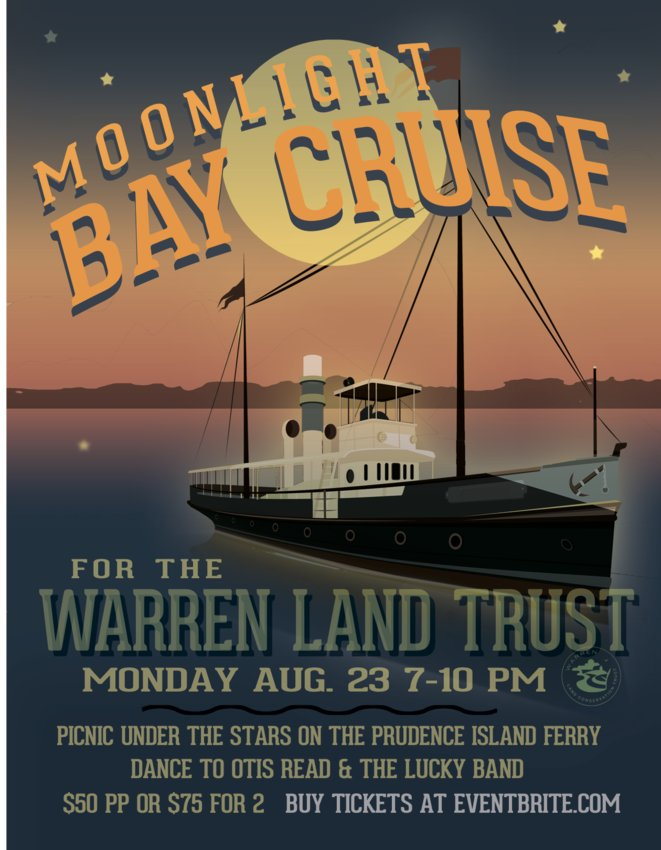 The Warren Land Conservation Trust is throwing their first-ever Cruise Night to raise money to benefit their open space projects throughout Warren. Limited tickets are still available.