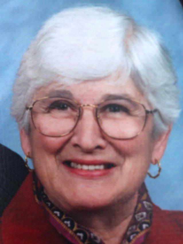 Joan Hanisch